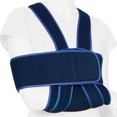 Bandage Immobilisation Epaule Coude au Corps